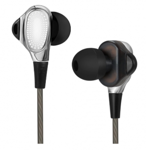 AIR SIX Earbuds with High-fidelity Audio and Deep Bass