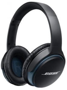 Bose SoundLink Around-Ear Wireless Headphones II