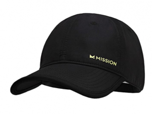 Mission Standard Enduracool Unisex Cooling Performance Hat