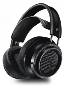 Philips Audio Fidelio X2HR Open-Air Over-Ear Headphone