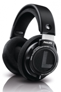 Philips SHP9500 Hi-Fi Precision Stereo Over-Ear Headphones