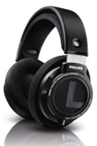 Philips SHP9500 Hi-Fi Precision Stereo Over-Ear Headphones