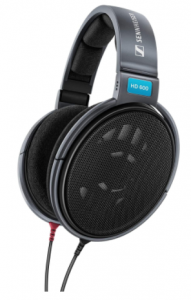 Sennheiser HD 600 Wired Open Back Professional Headphone