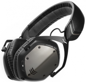 V-MODA Crossfade Over-Ear Wireless Headphone