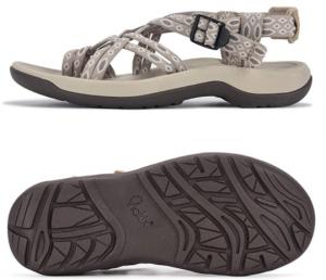 Viakix Samara Walking Sandals for Hiking