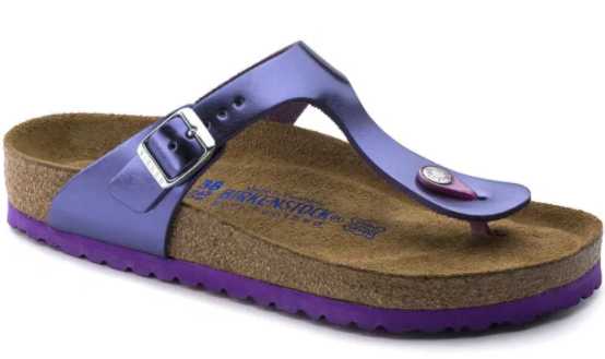 sandals for flat feet