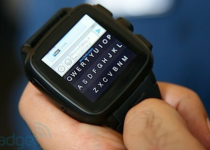 smartwatch for texting