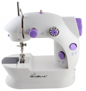 HAITRAL Portable Handheld Sewing Machine