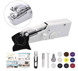 MSDADA Portable Handheld Sewing Machine