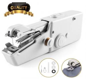 W-Dragon Handheld Sewing Machine