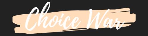 ChoiceWar