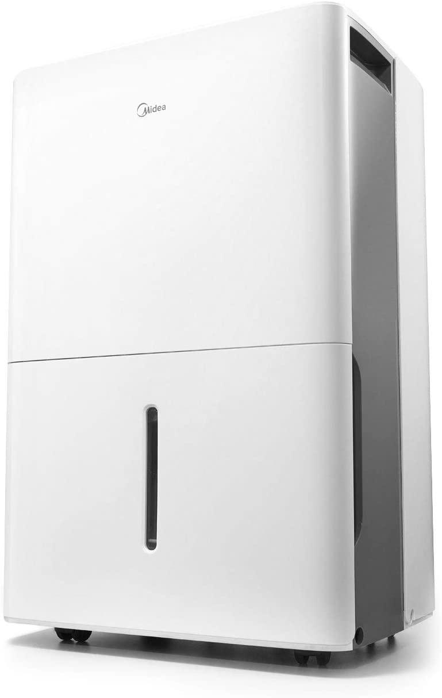 MIDEA-MAD20C1ZWS-Dehumidifier