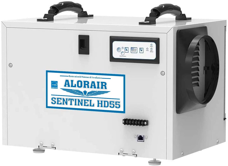 ALORAIR-Crawl-Space-Dehumidifiers