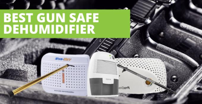 Best-Dehumidifier-For-Gun-Safe