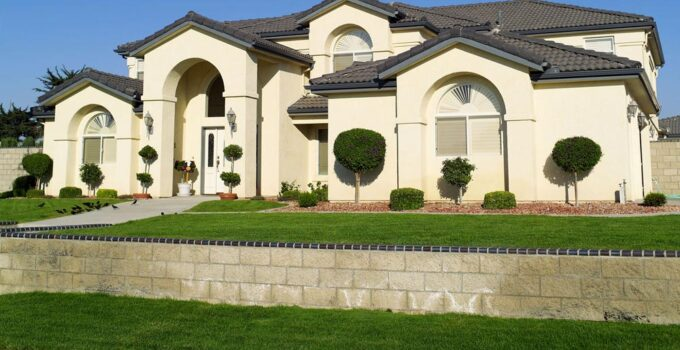 Best Paint For Stucco