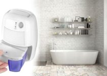 Best Small Dehumidifier For Bathroom