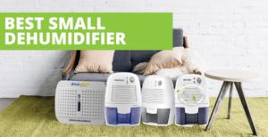 Best Small Room Dehumidifier