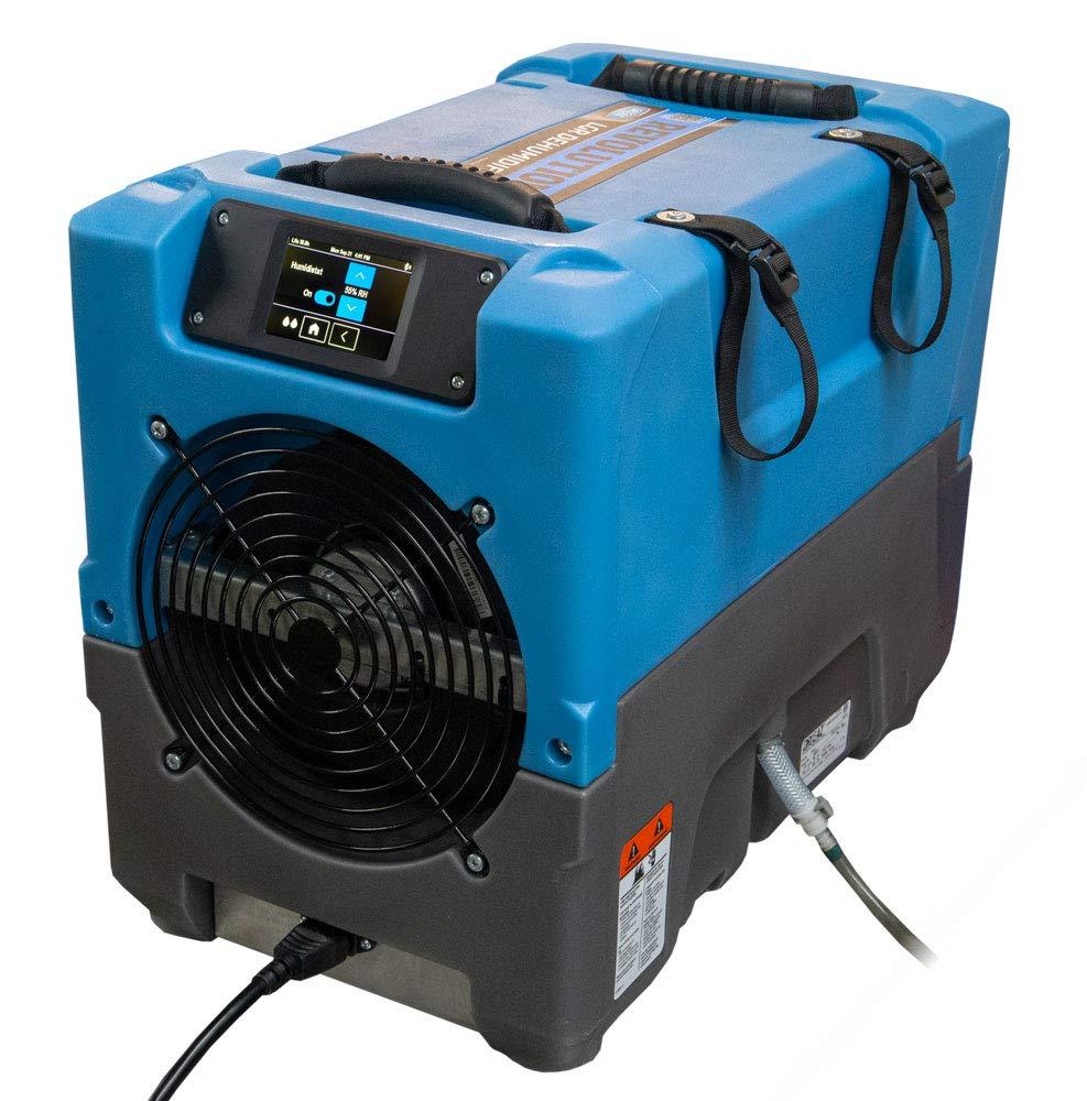 DRI-EAZ-F413-Compact-Dehumidifier