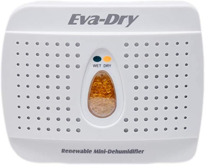 Eva-Dry-Mini-Dehumidifier