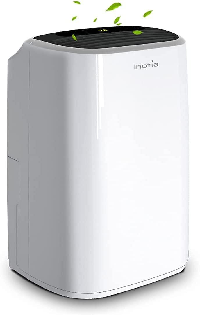 Inofia-30-Pints-dehumidifier