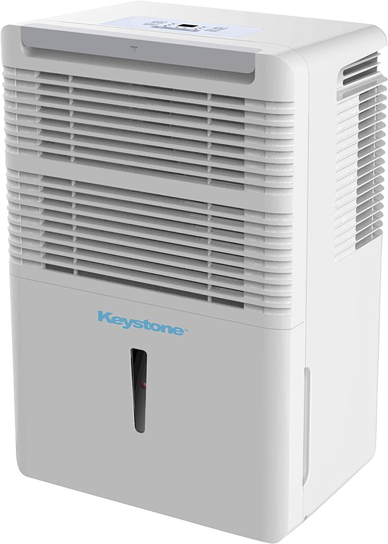 Keystone-22-Pint-Dehumidifier