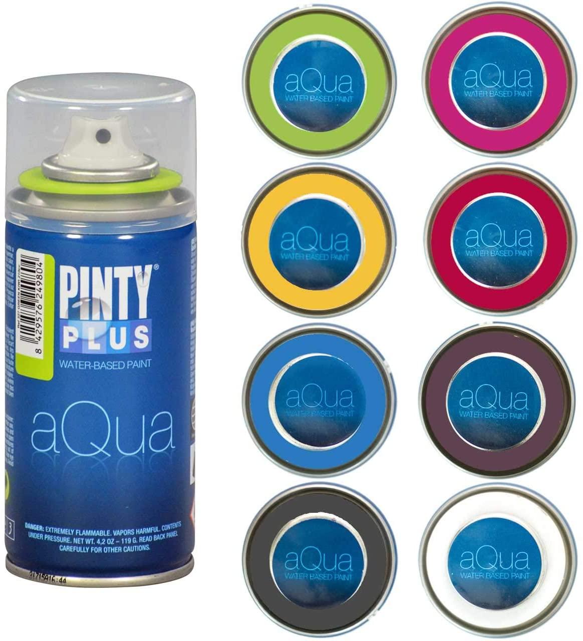 Pintyplus-Aqua-Spray-Paint