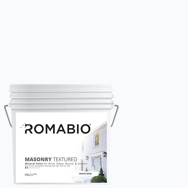 Romabio-Masonry-Textured