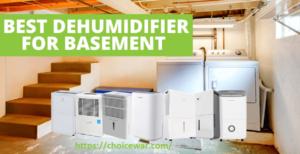 best-dehumidifier-for-basement