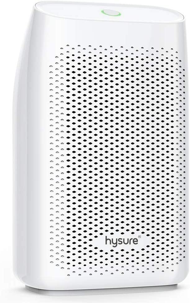 hysure-700ml-Compact-Dehumidifier