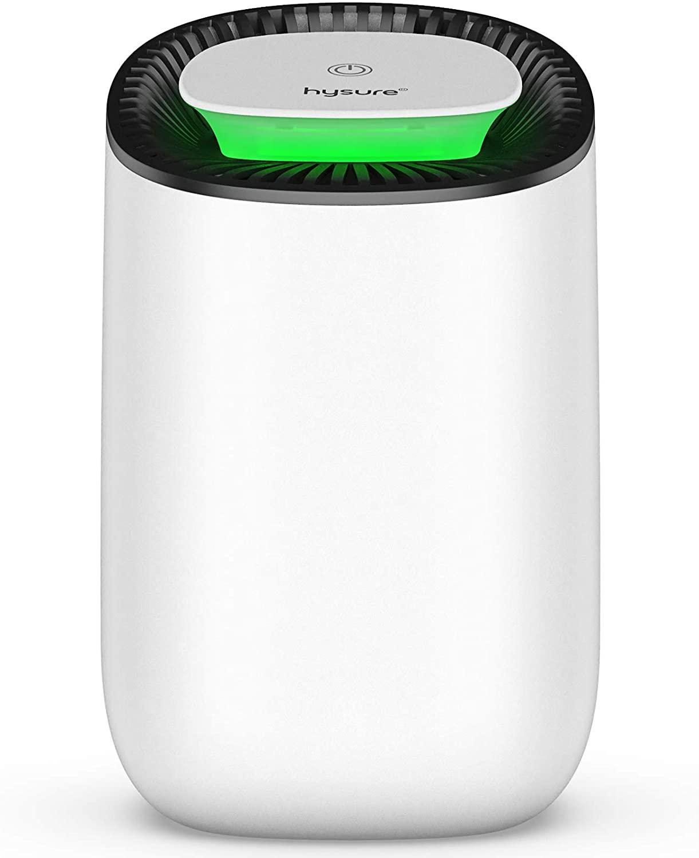 hysure-Quiet-Dehumidifier