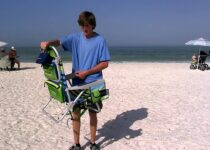 How To Fold Tommy Bahama Beach Chairs