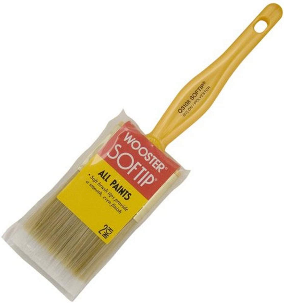 Wooster-Q3108-2-Paint-Brush