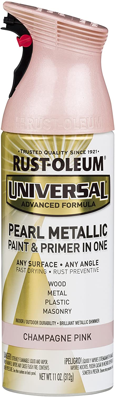 Rust-Oleum 301537 Surface, Universal Spray Paint