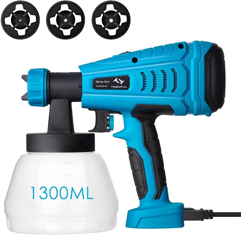 Tilswall Paint Sprayer, Best Electric Paint Sprayer