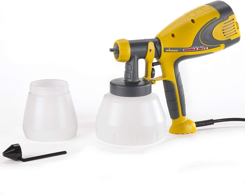 Wagner Spraytech 518050 Stain Sprayer, Controlled Paint Sprayer