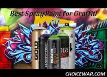 best-spray-paint-for-graffiti