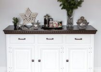 spray paint furniture without sanding